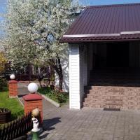 Dom na Berezovke
