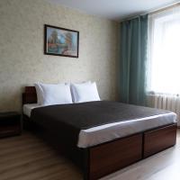 Inndays Apartment on Sportivnaya