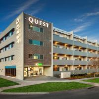 Quest Bundoora Serviced Apartments