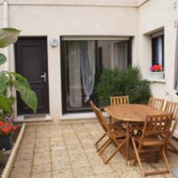 Appartement Jardin du Forcone