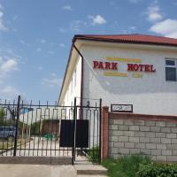 Park Hotel&Hostel