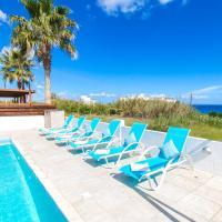 Oceanview Villa 134