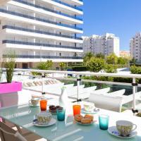 Apartamento Palmeras de Playa de Gandia