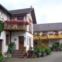 Gästehaus Brunhilde