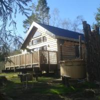 Loch Aweside Forest Cabins