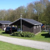 Vejle City Camping