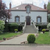 Maison les Deux