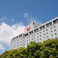 日航國際酒店