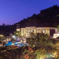 Jambuluwuk Batu Resort