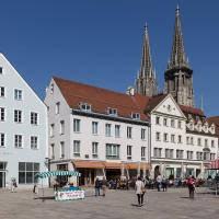 Regensburg-Apart