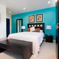 Hotel Normandie Limited