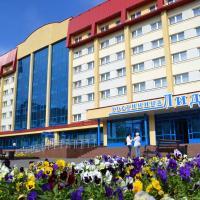 Гостиница «Лида»