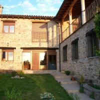 Casa Rural Aritzenea