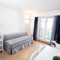 Apartamentos Sercotel Jauregui