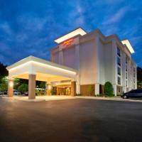 Hampton Inn Atlanta-Northlake