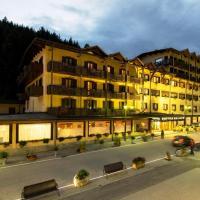 Savoia Palace Hotel