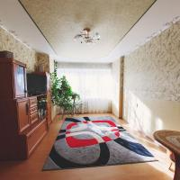 Kreenholmi Apartment