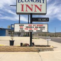 Economy Inn Kingman