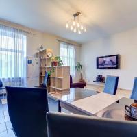 Apartment on Efimova 1-2
