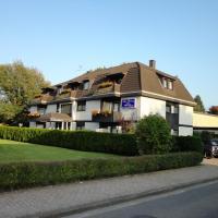 Haus Bröring Hotel Garni