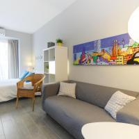 Apartamento Sleepingbcn Con