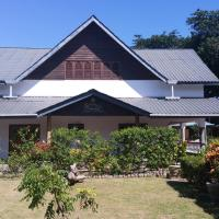 Belle Amie Self Catering
