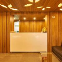 7Wonders Hotel Gandhinagar