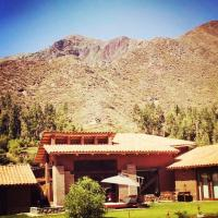 Luxury Villa in Urubamba, Cusco, Peru