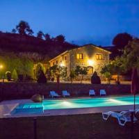 Casa rural El Manantial
