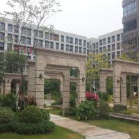 Nuomo Apartment Country Garden Baiyun Airport