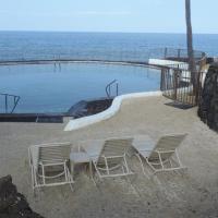 Private condo at Casa De Emdeko