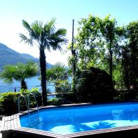 Fantastic View in Ticino Switzerland