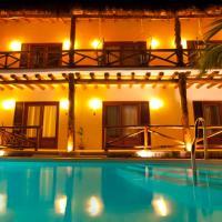 Hotel Casa Iguana Holbox