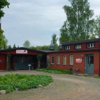 Hotell & Camping Storlungen
