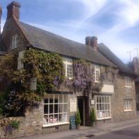 Abbotsbury Tea Rooms