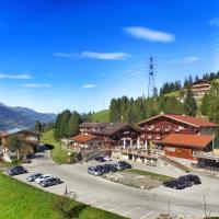 Alpengasthof Enzianhof
