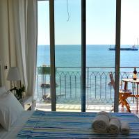 Taorminaxos wonderful seaview