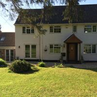 Heronwood Lodge