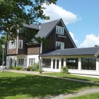 Hotell Sjövillan