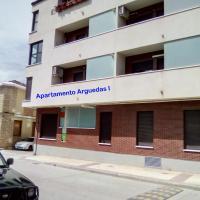 Apartamento Arguedas I