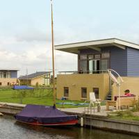 Holiday home De Lemmer 44