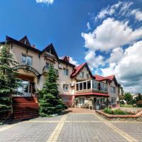 Hotel Complex Knyaz Oleg