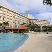 Grandvrio Resort Saipan