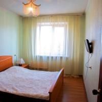 Apartment NG Na Chertygasheva