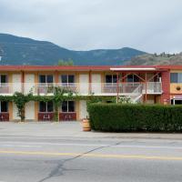 Maple Leaf Motel Inn Towne