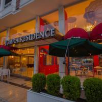 Yomra Residence Hotel