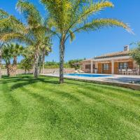 Villa Muro Garden