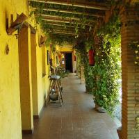 Casa Rural La Cimbarra