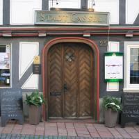 Hotel Stadt Cassel