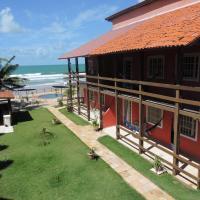 Apartamentos a Beira Mar